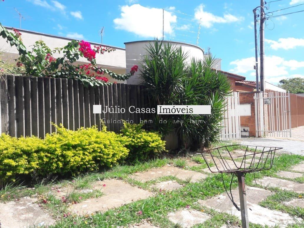 Casa Agenor Sorocaba