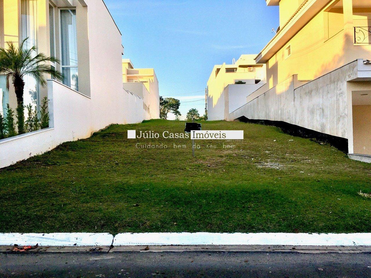 Terreno em Condomínio Jardim do Paço Sorocaba