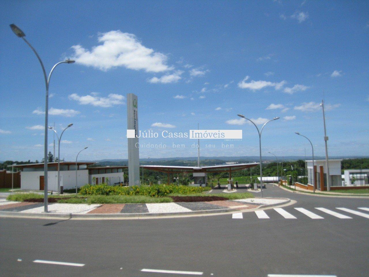Alphaville Castelo Terreno em Condomínio Portal do Éden, Sorocaba (30733)