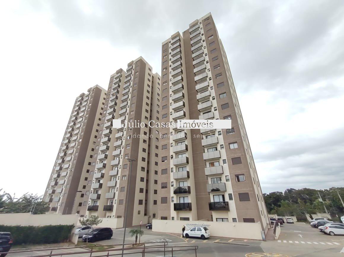 Residencial Paris Apartamento Jardim Santa Fé, Sorocaba (30734)