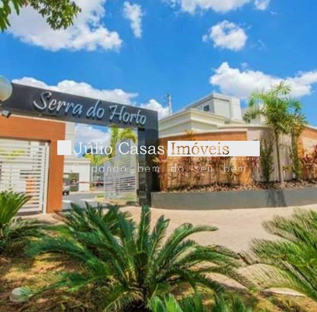 Condomínio Serra do Horto Apartamento Jardim Caguaçu, Sorocaba (30747)
