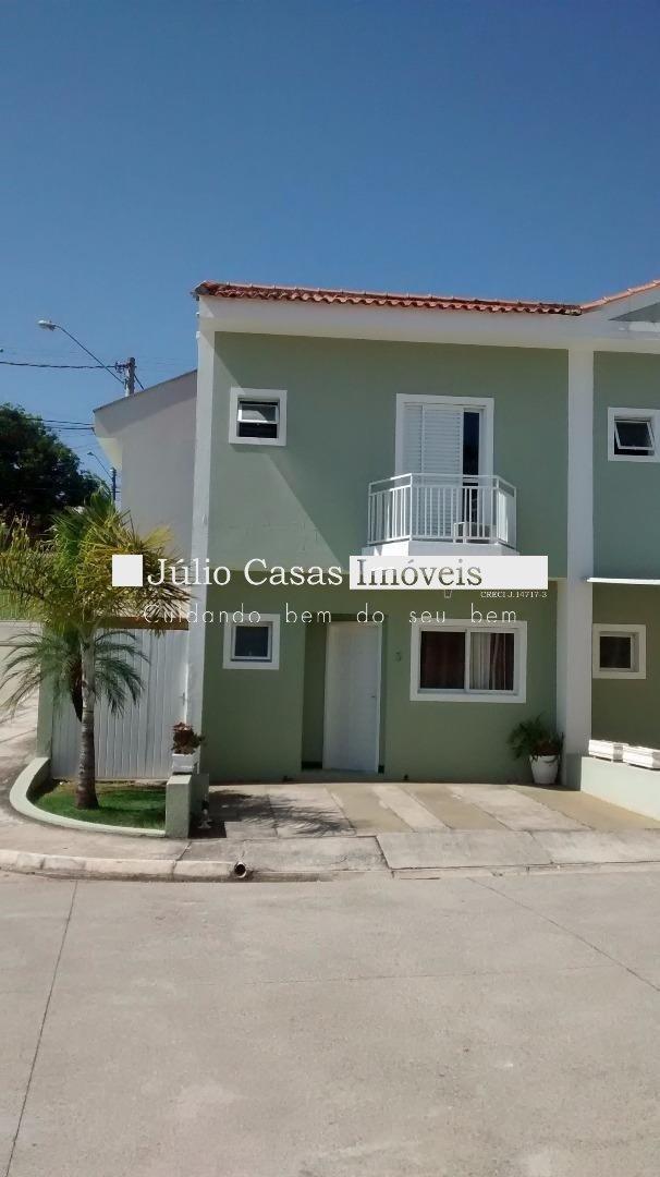 Condomínio Residencial Victoria Casa em Condomínio Jardim Simus, Sorocaba (30750)