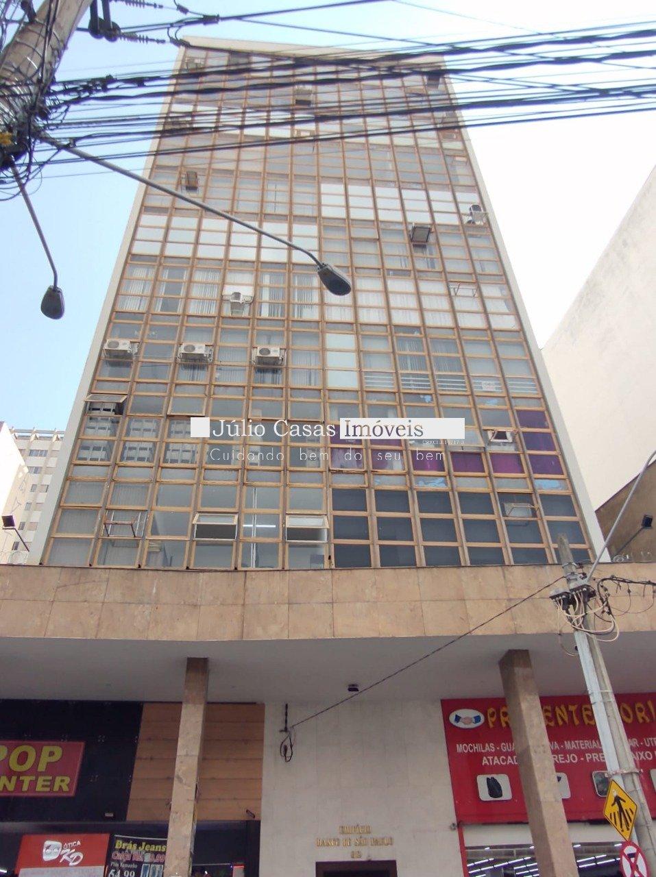 Banco de São Paulo Salas/Conjuntos Centro, Sorocaba (30949)