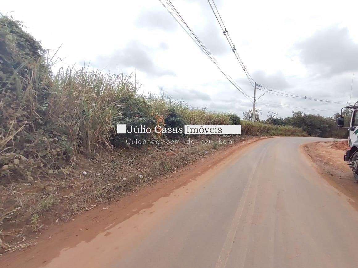 Terreno Cajuru do Sul, Sorocaba (30970)