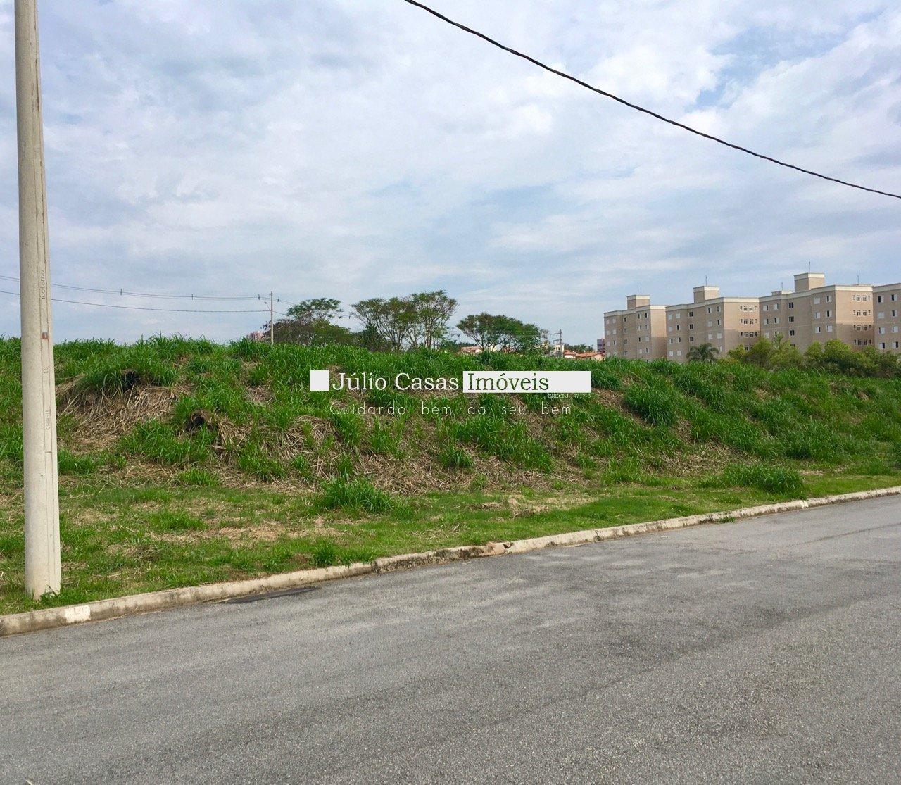 Terreno em Condomínio Além Ponte Sorocaba