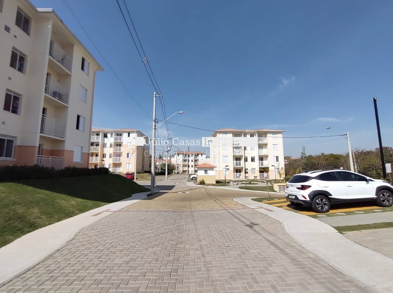 Villa Flora Apartamento Vossoroca, Votorantim (31387)