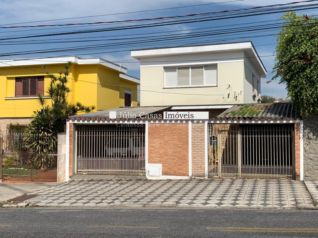 Casa Comercial Vila Trujillo Sorocaba