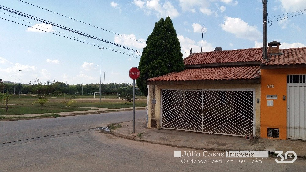 Casa Jardim Marco Antônio Sorocaba