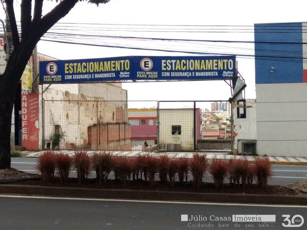 Terreno Vila Lucy Sorocaba