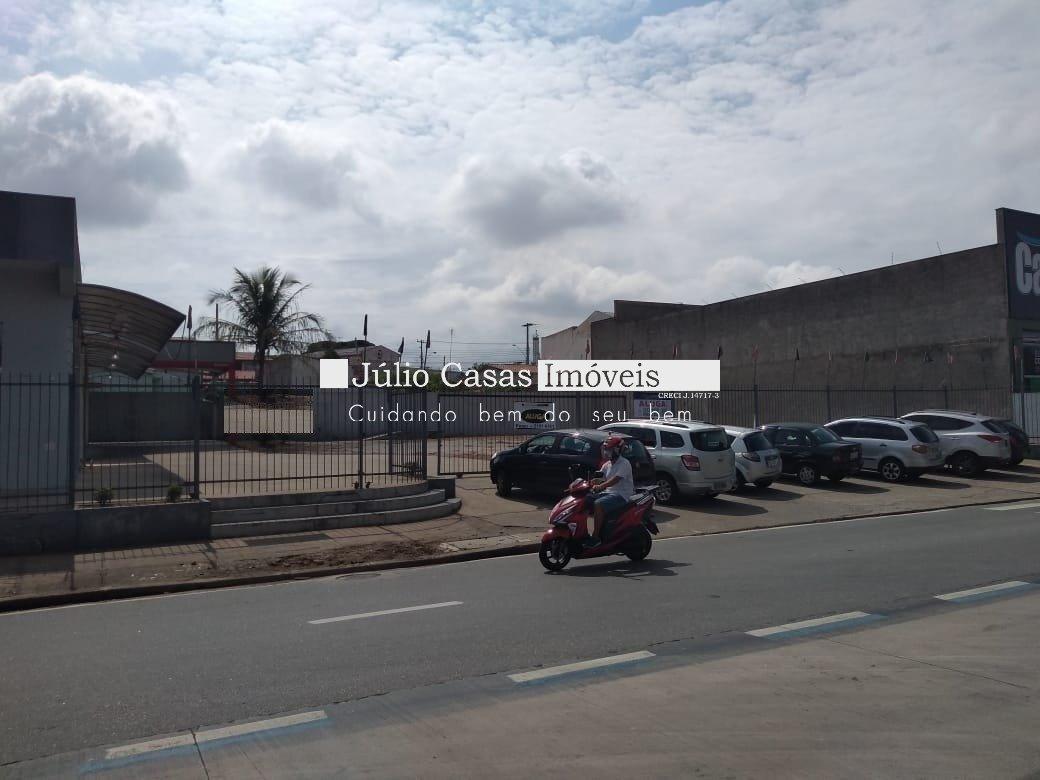 Salão Comercial Vila Gomes Sorocaba