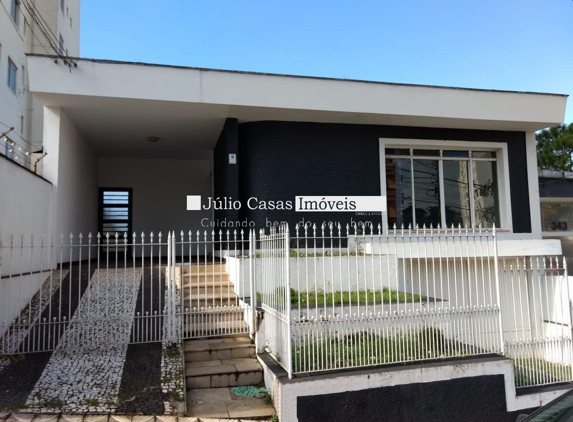 Casa Comercial Vila Leão Sorocaba