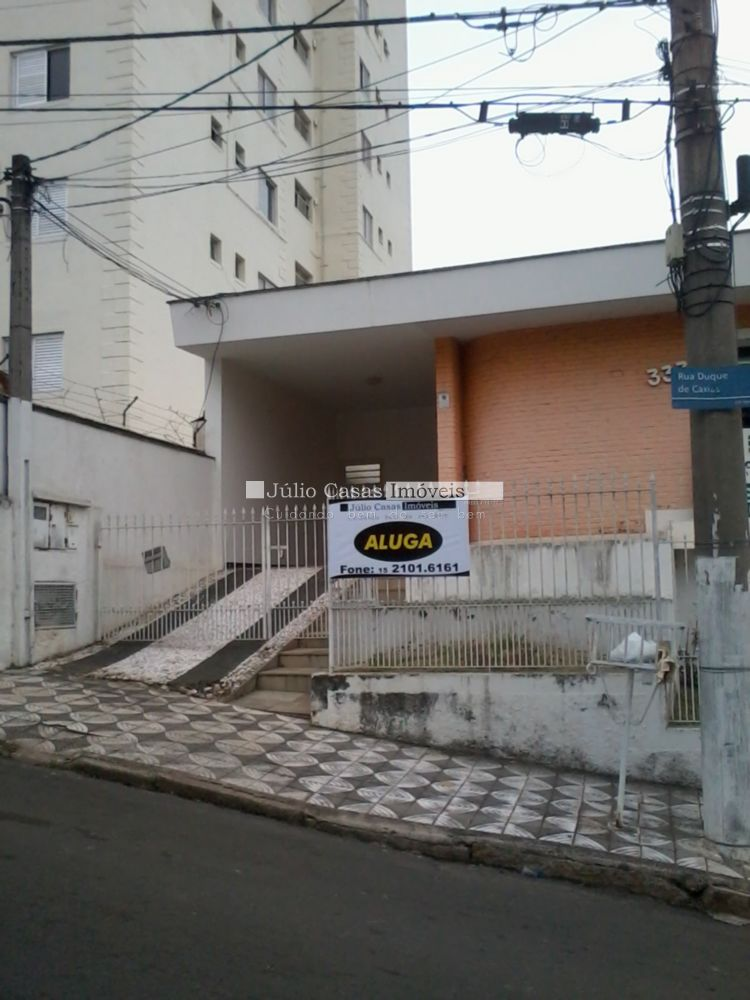 Casa Comercial Vila Le�o Sorocaba